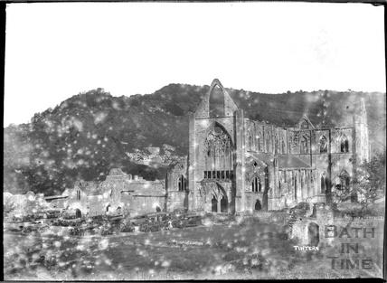 Tintern, Wye Valley, near Chepstow, Gwent c.1920s