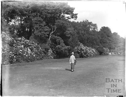 Longleat, c.1920s