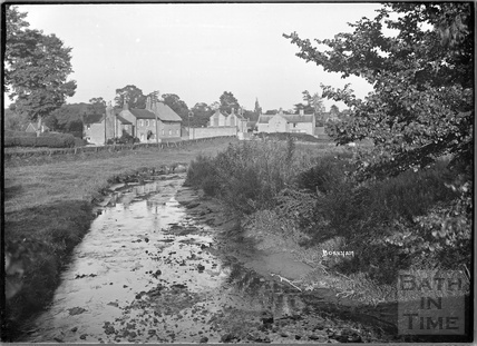Boreham, near Warminster, Wiltshire c.1910s