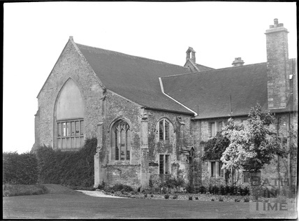 Stavordale Priory, near Wincanton, Somerset c.1935