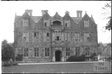 Gournay Court, West Harptree, Somerset c.1930s