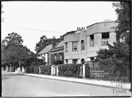 Overside, Wellington, Somerset, 1932