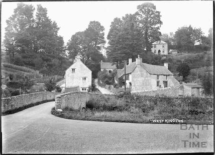 West Kington, Wiltshire, c.1930s