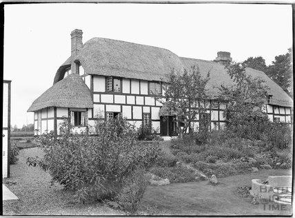 Fordingbridge, Hampshire c.1930s