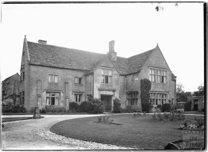 Frocester Court, South Gloucestershire 1938