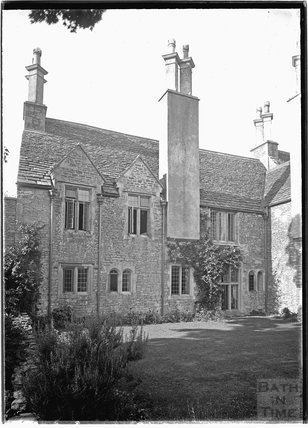 Cold Ashton Manor, 1937