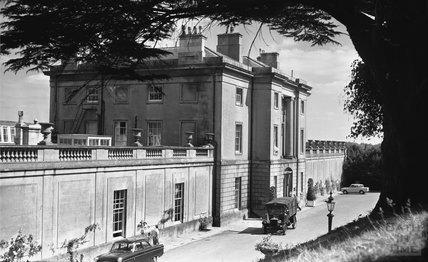 The American Museum in Britain, c.1960s