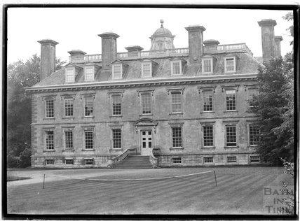 Coleshill House, Berkshire, c.1930s