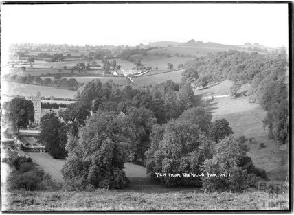 View of Horton No.1, South Gloucestershire, c.1930s