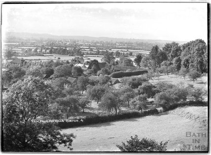 View of Horton No.4, South Gloucestershire, c.1930s