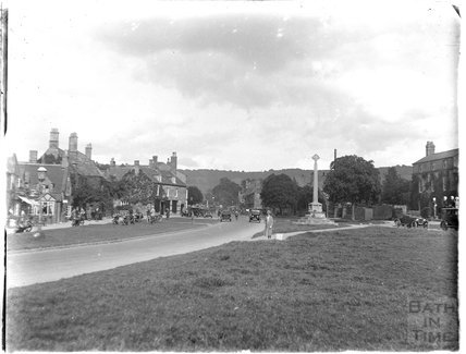 Broadway, Worcestershire, c.1926-30