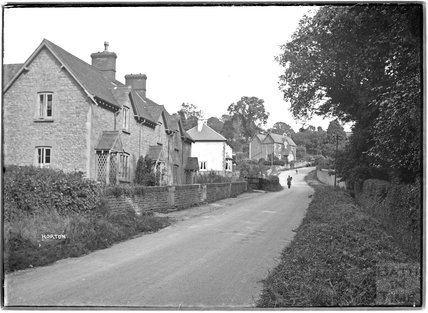 Horton, South Gloucestershire, c.1930s