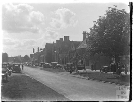 Broadway, Worcestershire, c.1926-30