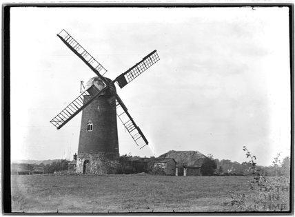 WIlton Mill, Wiltshire, c.1930s?