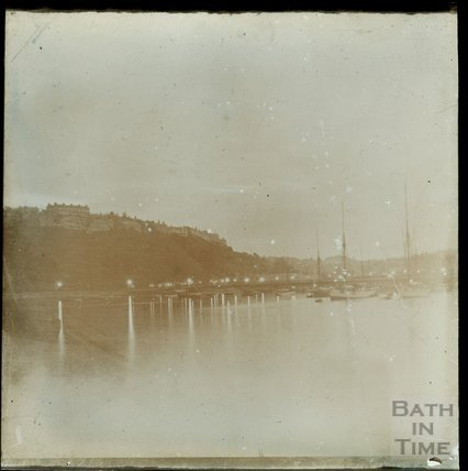 Unidentified Estuary, c.1900