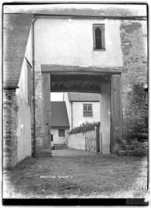 Bratton Court, Bratton, near Minehead c.1930s
