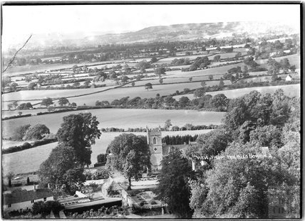 View of Horton No.2, South Gloucestershire, c.1930s