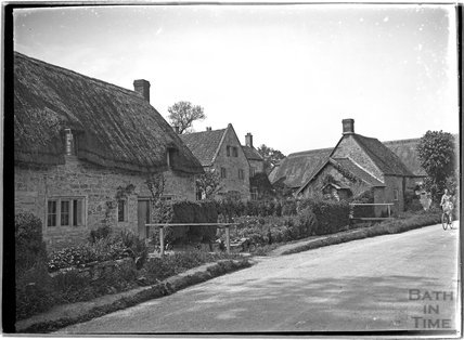 Codford, near Warminster, Wiltshire, c.1930s