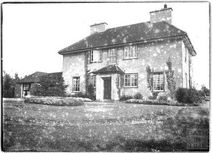 Horton Rectory, Horton, South Gloucestershire, c.1930s