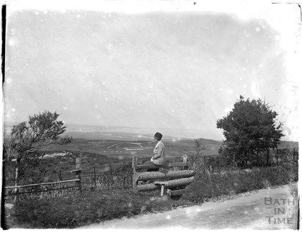 Studland near Poole, Dorset, 1929