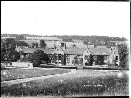 Littlecote Manor, Berkshire, c.1930s