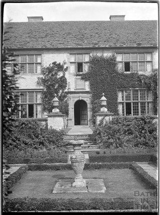 Lytes Carey, Charlton Mackrell, Somerset, c.1930s