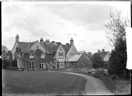 Alford, near Castle Carey, Somerset, c.1930s