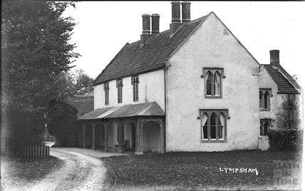 Lympsham, near Weston-Super-Mare, Somerset, c.1930s