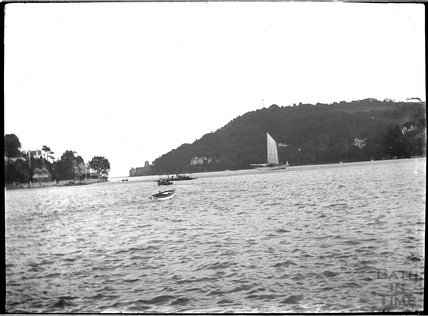 Dartmouth, Devon, c.1930s
