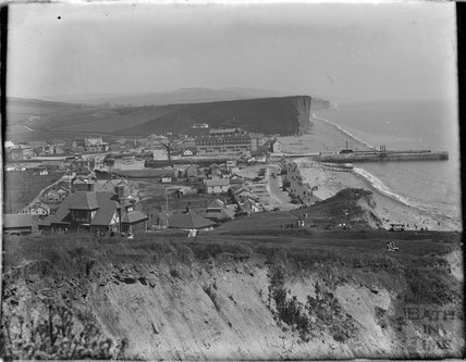Westbay, near Bridport, Dorset, c.1930s
