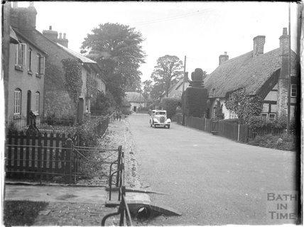 Avebury, Wiltshire, c.1930s