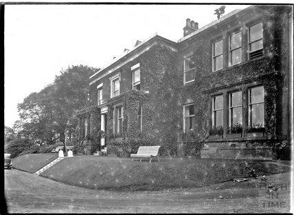Large House, Warrington, Cheshire, c.1935