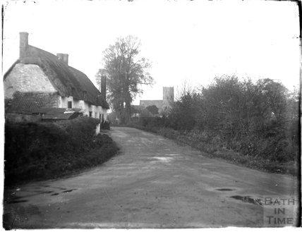 Woolstone Rd, Faringdon, Oxfordshire, c.1920s