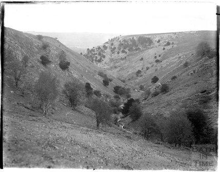 Stockton near Wylye, Wiltshire, c.1920s