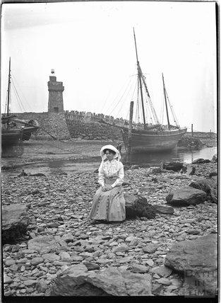 Lynmouth, Exmoor, Devon c.1910s