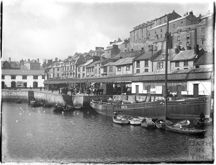 Brixham / Paignton, Devon 1930