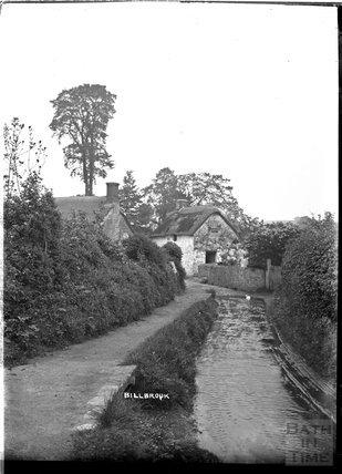 Bilbrook, Dunster, near Minehead, Somerset c.1920s