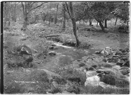 Priestway, Cloutsham, near Minehead, Somerset no.3, c.1905 - 1915