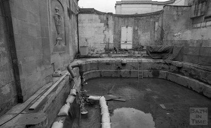 The Cross Bath, 8 December, 2000