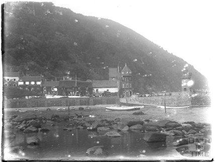 Lynmouth, Exmoor, Devon, c.1910s,  c.1929