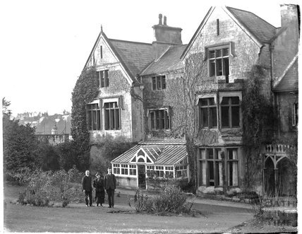 An unidentified house c.1910s