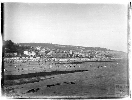 Lyme Regis, Dorset, c.1920s