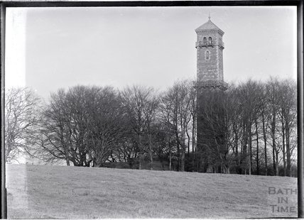 Cranmore Tower, Cranmore, Somerset c.1920s
