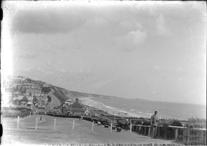 Bournemouth seafront c.1930s