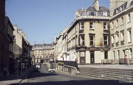 George Street, 1979