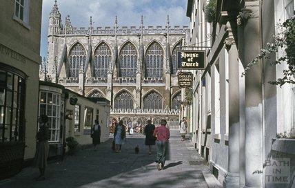 Abbey Street, 1979