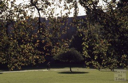 Henrietta Park, 1979