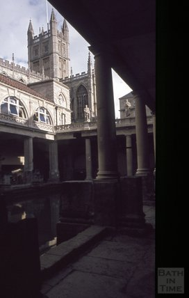 The Roman Baths, 1979