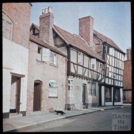 Tewkesbury Gloucester, c.1937