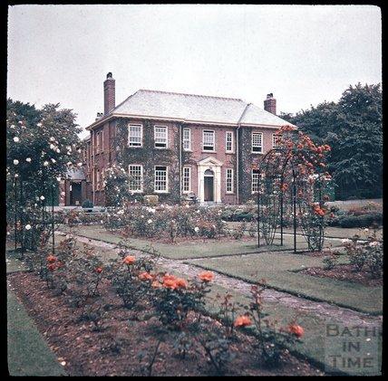 Rainhill, Liverpool, c.1937